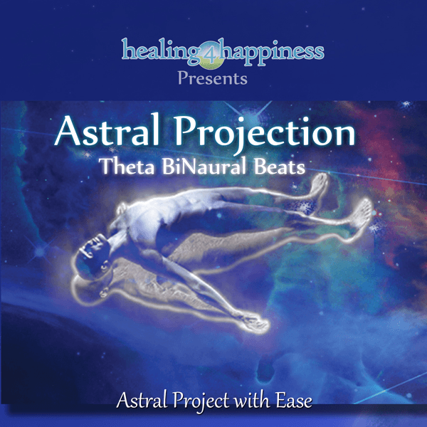 binaural beats for astral projection I recently created an astral projection binaural beat that uses 5 different binaural frequencies to achieve entrainment please check out the video and let me know of any experiences i personally didn't care for these because of the shift in the tones.