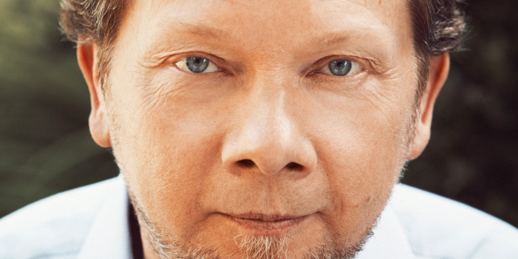 Eckhart Tolle – Is the ego a mistake?