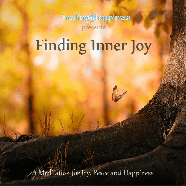 Joy of Meditation