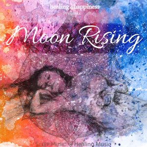 Moon Rising - Sleep Muisc ∞ Healing Music