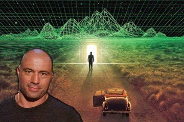 Joe Rogan - Nasa