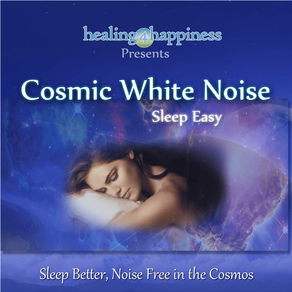 Cosmic-White-Noise